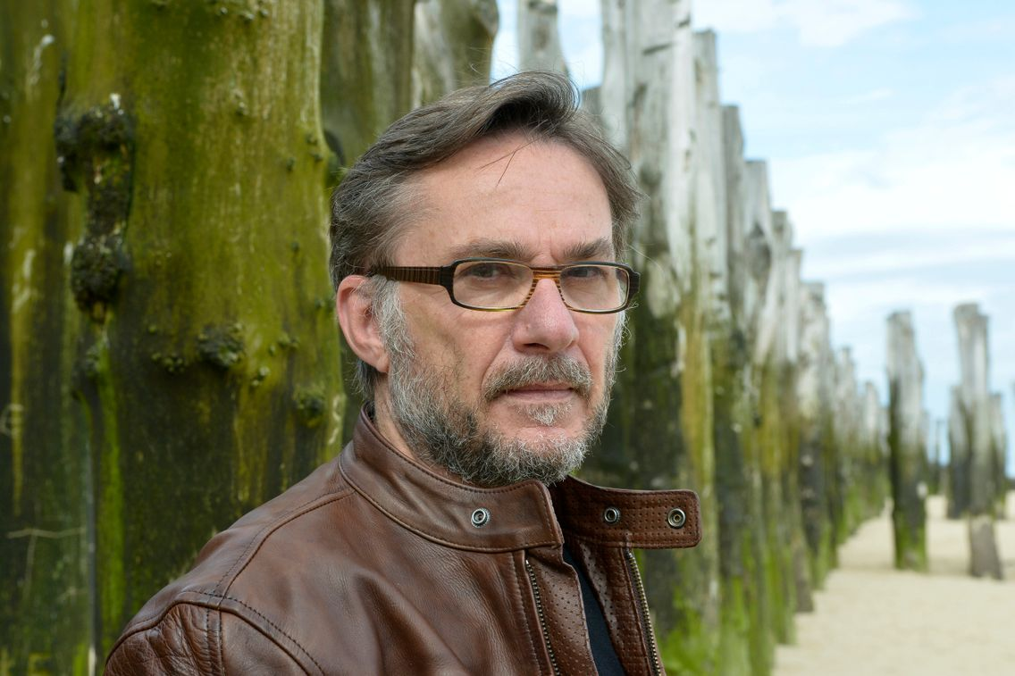 """Transparence"""" de Marc Dugain : """"formidable"""", """"émouvant"""", """"passionnant"""""""
