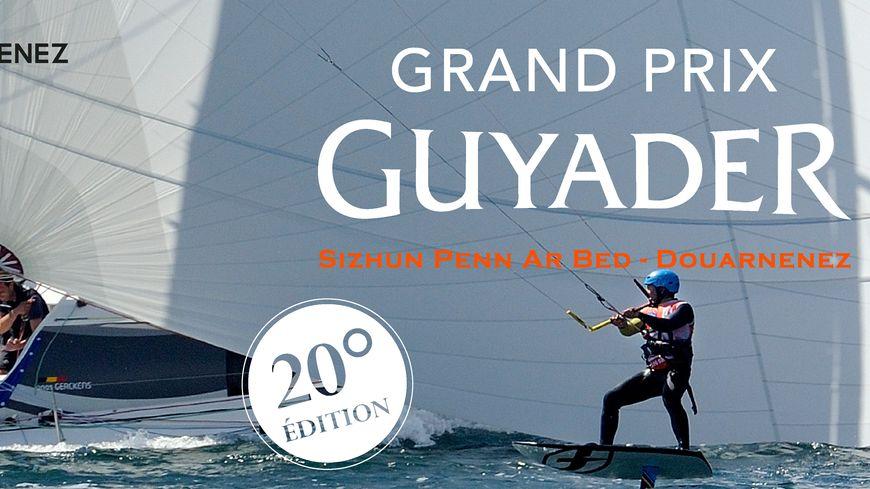 Grand Prix Guyader 2019 à Douarnenez