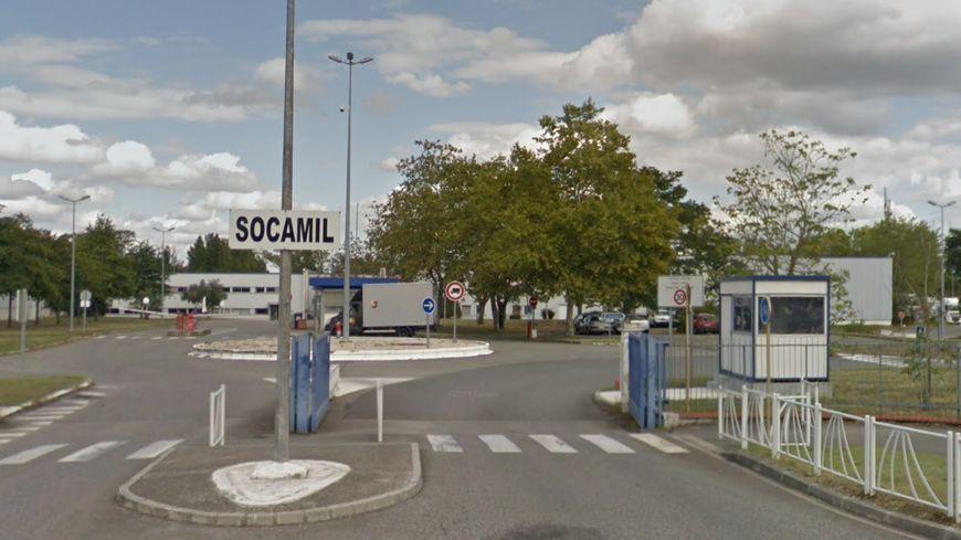 460 salariés travaillent sur le site de la Socamil à Tournefeuille.