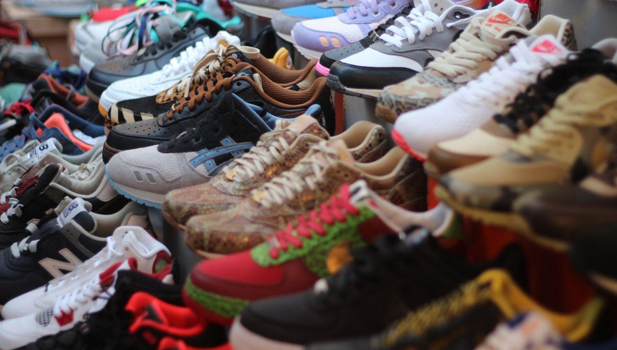 Guerre commerciale: Adidas, Nike, Puma et Reebok demandent à