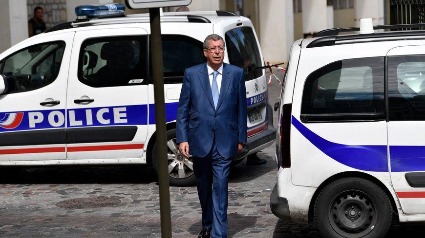Patrick Balkany devant le tribunal correctionnel de Paris, jusqu'au 20 juin
