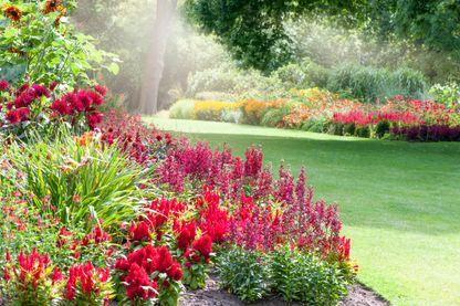 Les jardins qui font du bien