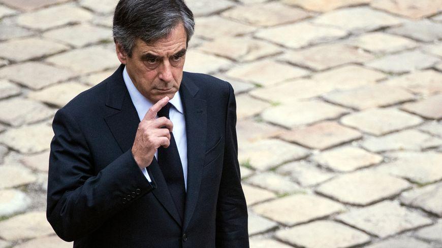 Un sosie de François Fillon est recherché pour un docu-fiction sur France Télévisions (photo d'illustration)