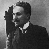 Felix Blumenfeld