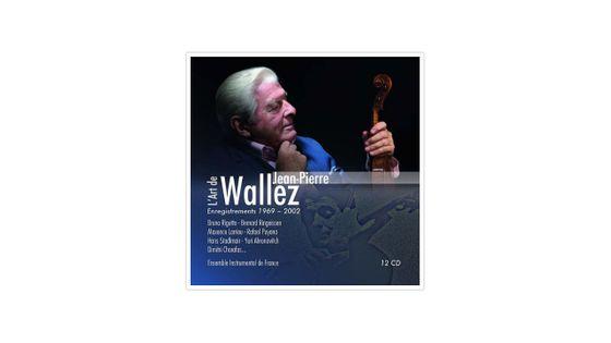 L'Art de Jean-Pierre Wallez Decca