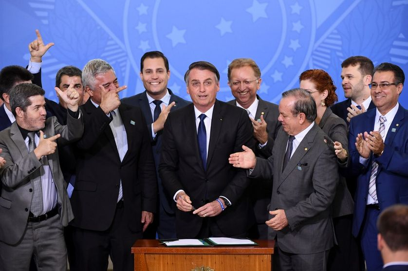 Nouvelle donne politique en Amérique Latine
