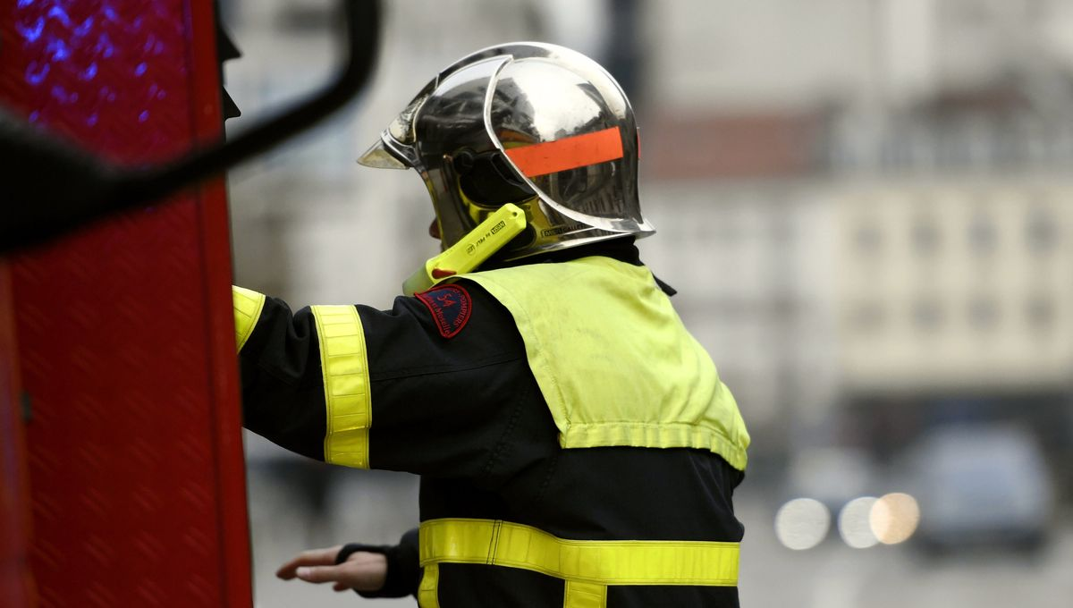 Une ado de 13 ans chute du 5ème étage à Metz