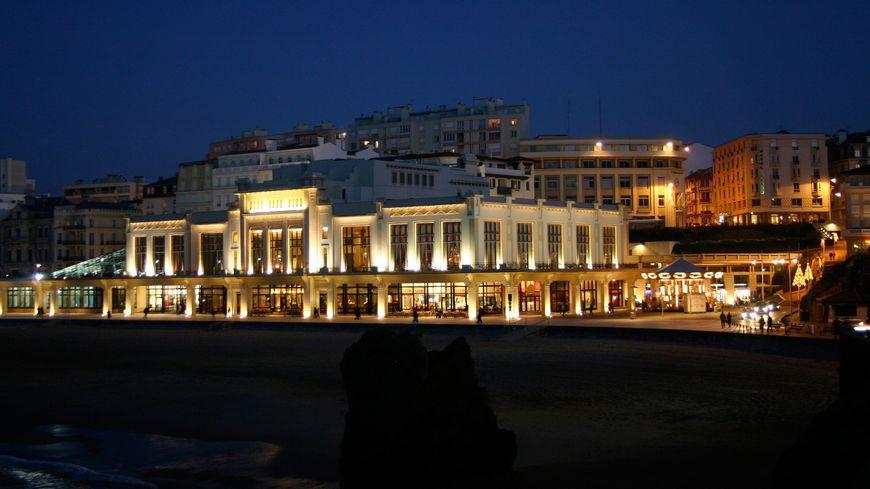 Le Casino de Biarritz va fermer ses salles de jeux pendant la durée du G7