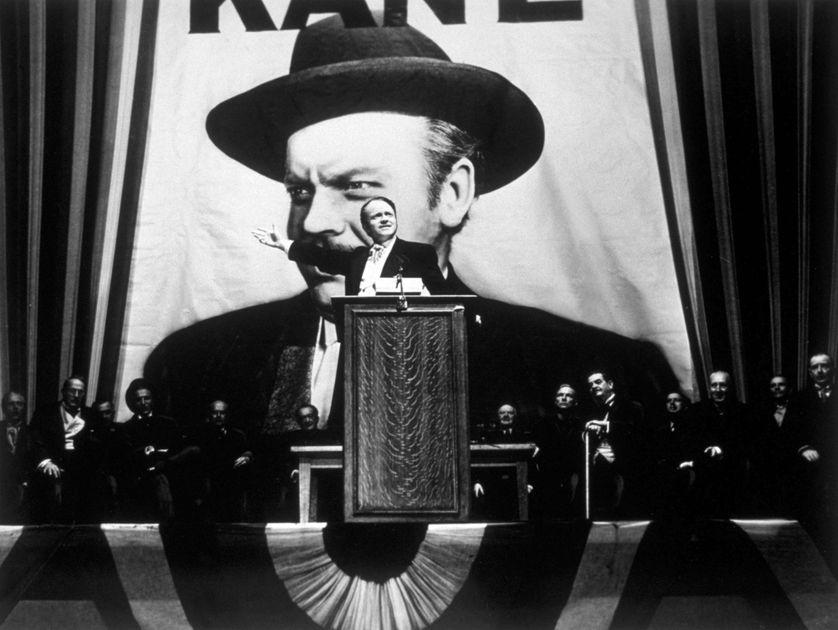 """André Bazin : """"Kane avoue, avant de mourir, qu'il ne sert à rien de conquérir le monde si on a perdu son enfance"""""""
