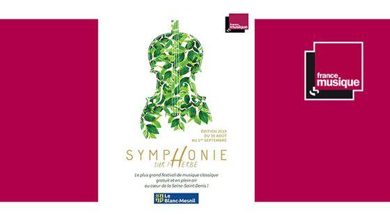 Festival Symphonie sur l'herbe