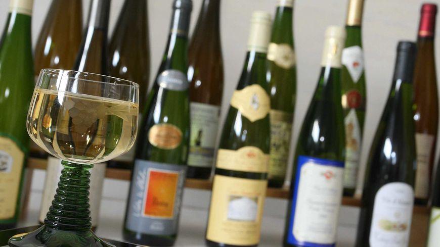 Le Conseil interprofessionnel des Vins d'Alsace lance une nouvelle campagne de communication, dès mai 2019 (image d'illustration)