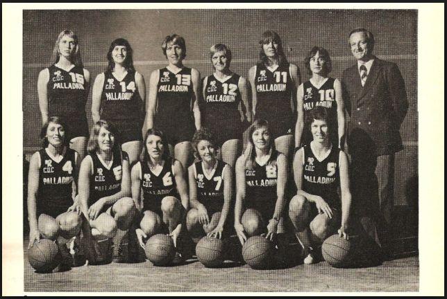 Les Demoiselles de Clermont ont également été cinq fois finalistes de la Coupe des Clubs champions