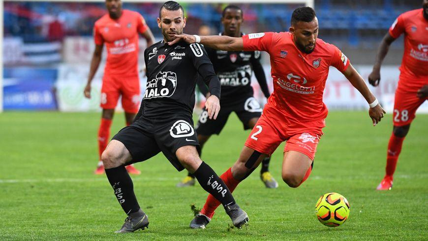 Béziers a terminé 19ème de Ligue 2, à un point du 18ème, le Gazélec d'Ajaccio, qui peut encore rêver du maintien