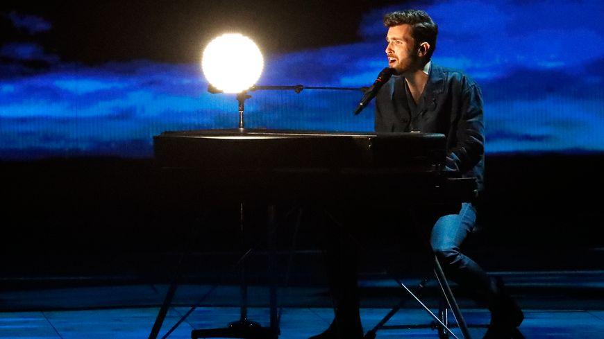 Le vainqueur de l'Eurovision 2019, Duncan Laurence