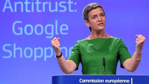 L'économie en concurrence (3/4) : Europe : la puissance industrielle à l'épreuve de la concurrence