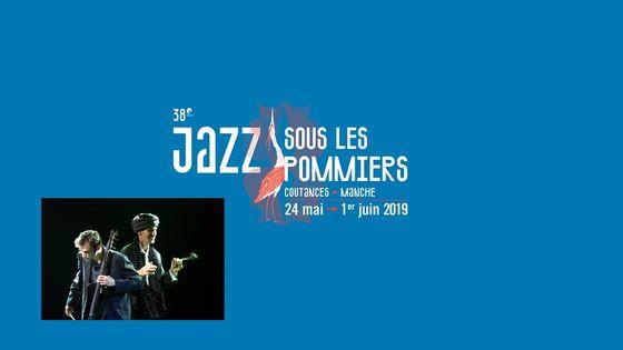 Bumcello / Jazz Sous les Pommiers 2019