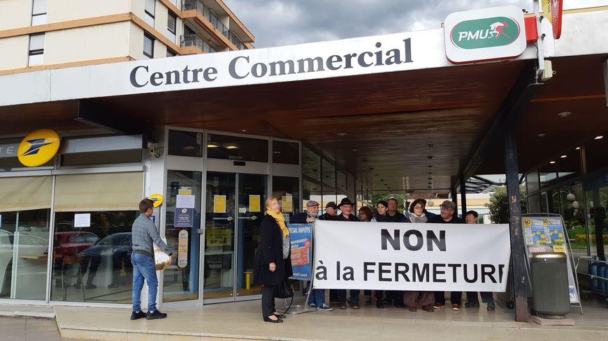 Un Nouveau Bureau De Poste A Ferme En Savoie A Barby