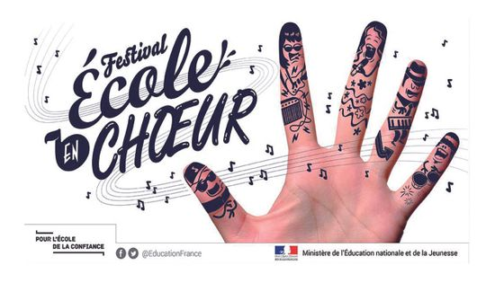 Festival Ecole en choeur