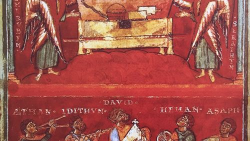 Épisode 8 : La bibliothèque du roi Josias et l'essor de l'écriture après la destruction de Jérusalem