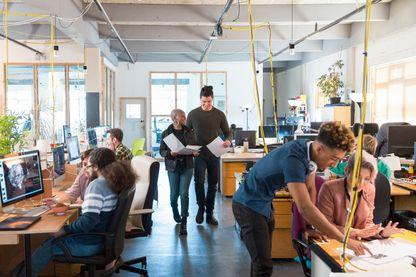 De plus en plus de levées de fonds pour les start-up françaises