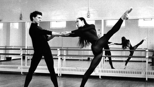 """Épisode 6 : André S. Labarthe : """"Filmer c'est une façon de voler, de cambrioler la réalité, lorsque j'étais à l'Opéra avec les danseurs j'avais ce sentiment-là"""""""