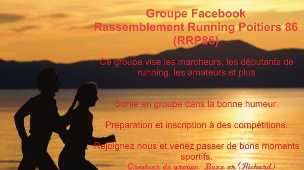 la page FB du groupe