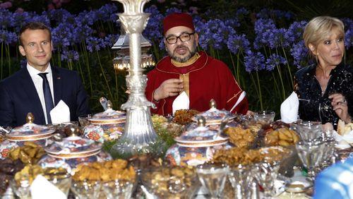 Épisode 1 : Au Maghreb, un mois de fébrilité politique