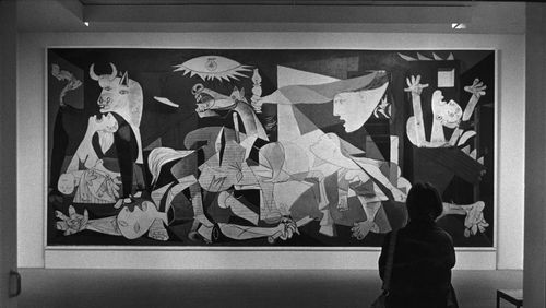 """Nuit André Bazin (11/12) : Jean Grémillon à propos des films sur l'art : """"Il y a des trahisons qui sont la plus grande manifestation de la fidélité"""""""