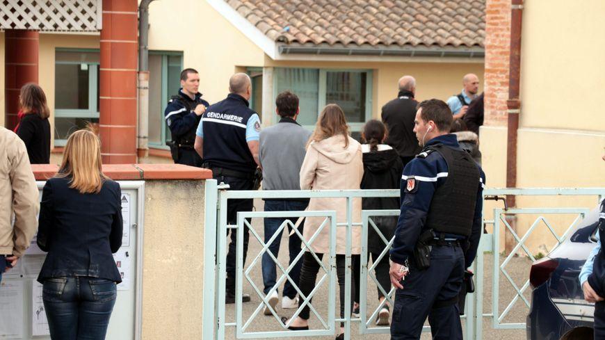 L'accident était survenu le 19 avril dernier à l'heure de la récréation dans la cour de l'école de Bessens