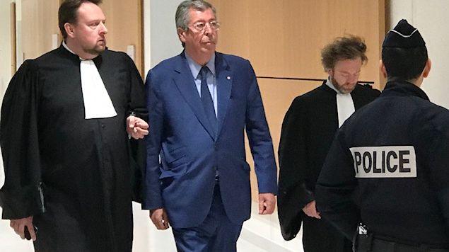 Le procès Balkany devant le tribunal correctionnel de Paris