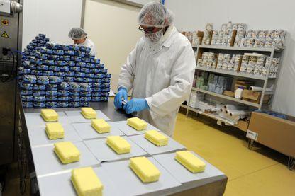 En France, les coopératives agricoles emploient plus de 180 000 salariés.