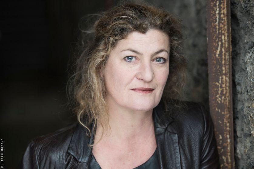 Julie Brochen : se (re)lever
