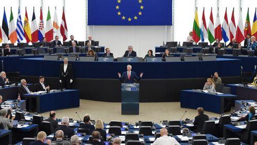 Spéciale élections européennes : la parole aux candidats