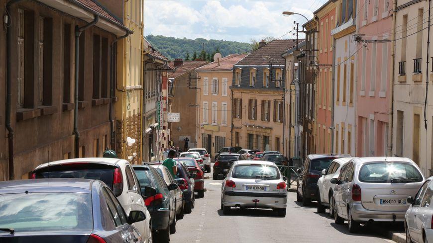 Rixe dans le quartier de Gouraincourt à Longwy : 20 blessés et un brûlé à l'essence le 16 juin 2.019