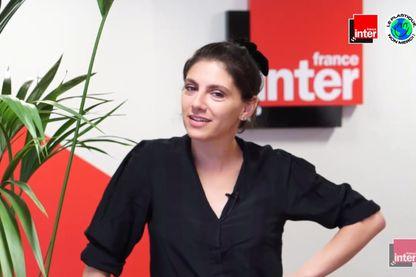 """Le Plastique, non merci !"" avec Marina Rollman"