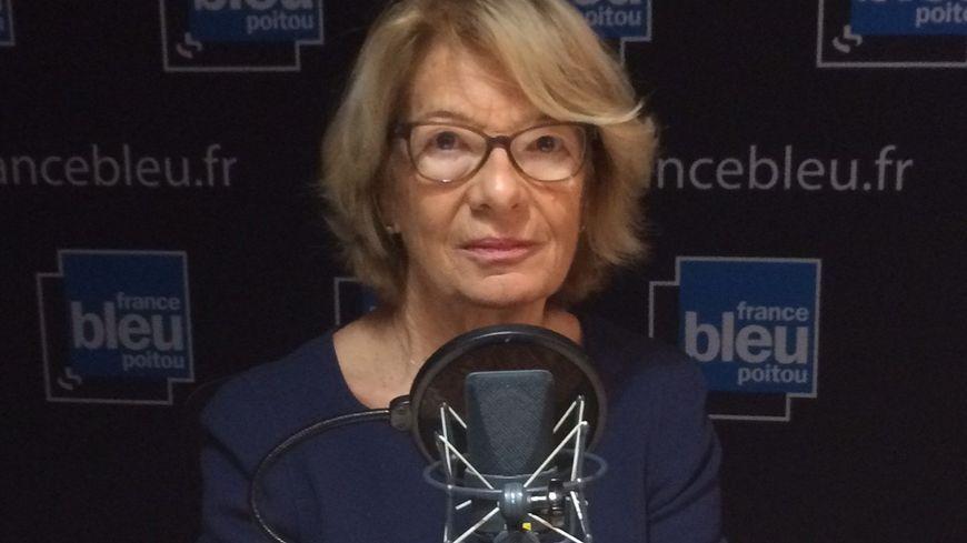 Elisabeth Morin-Chartier prend de nouvelles responsabilités au Haut Conseil à l'Egalité