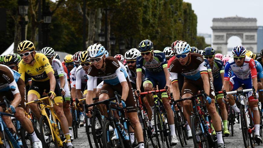 Les blessures ont d'ores et déjà éliminé deux des plus gros favoris de ce Tour de France 2019.
