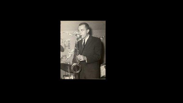 Jazz au Trésor : Bobby Jaspar - Early Years