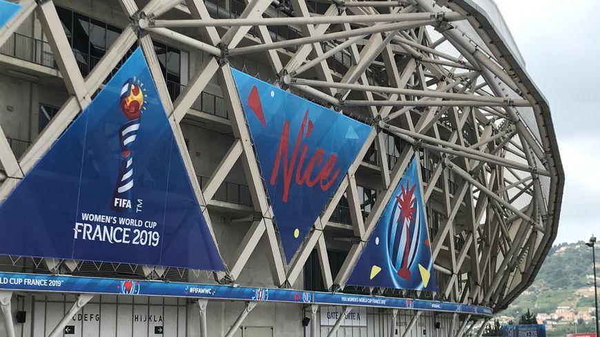 Le stade de Nice sera plein ce mercredi soir contre la Norvège