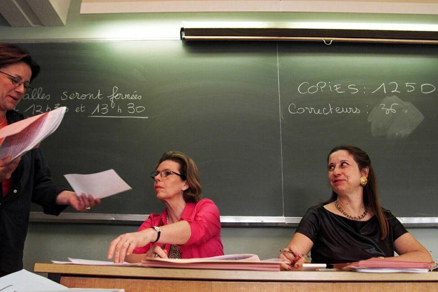91 enseignants-chercheurs ont été désignés pour présider cette année les différents jurys dans l'académie de Dijon. Photo d'illustration