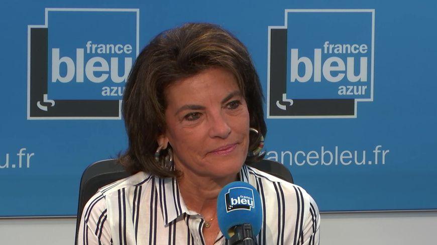 Dominique Estrosi-Sassone