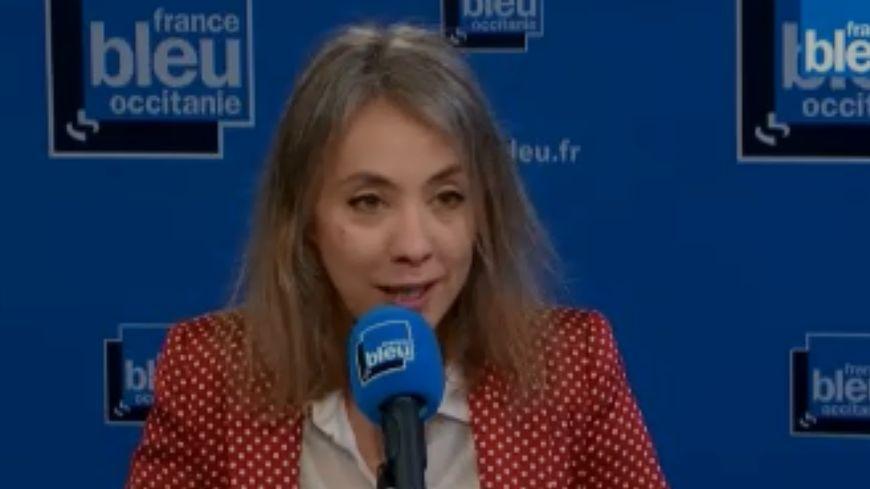 Nadia Pellefigue a été désignée avec Claude Raynal pour représenter le PS aux municipales à Toulouse