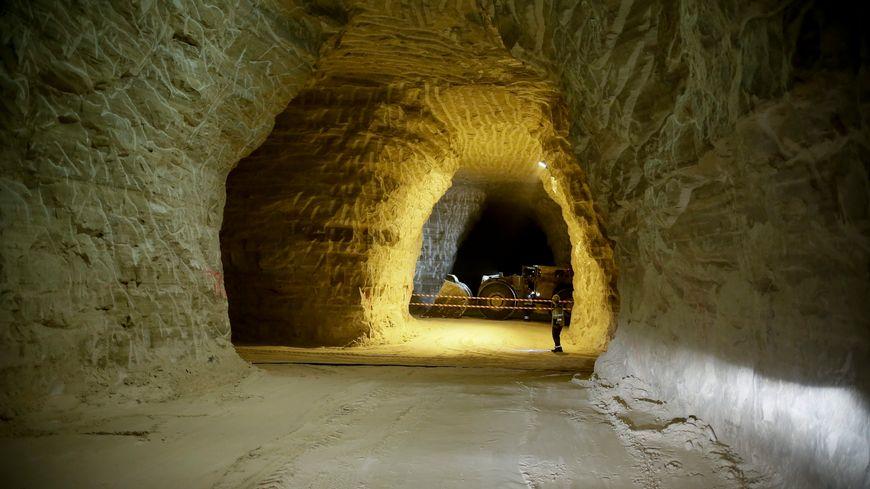 Le gouvernement avait pris un arrêté en 2016 pour permettre l'exploration de cette mine