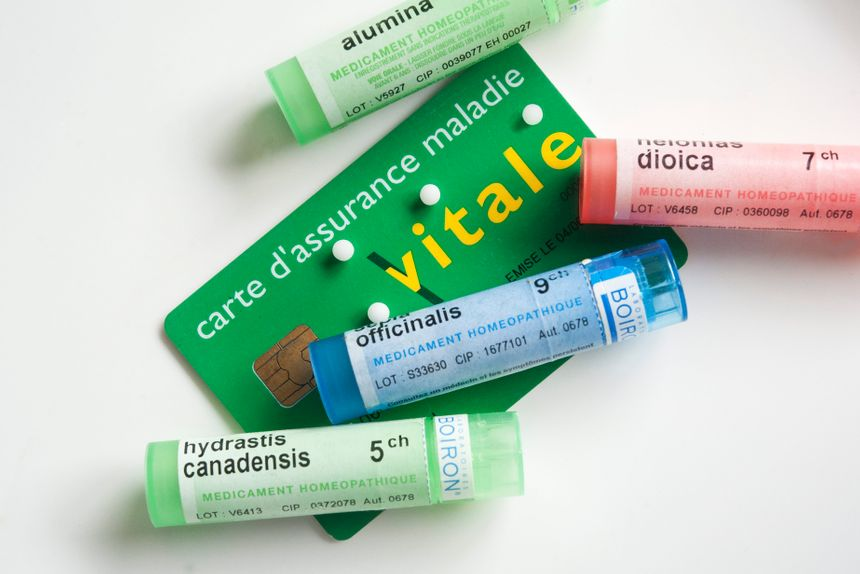 """La Haute Autorité de Santé estime """"insuffisante"""" l'efficacité des fameuses granules."""