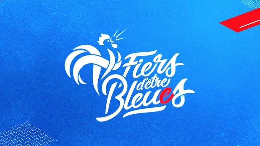 Fiers d'être bleues