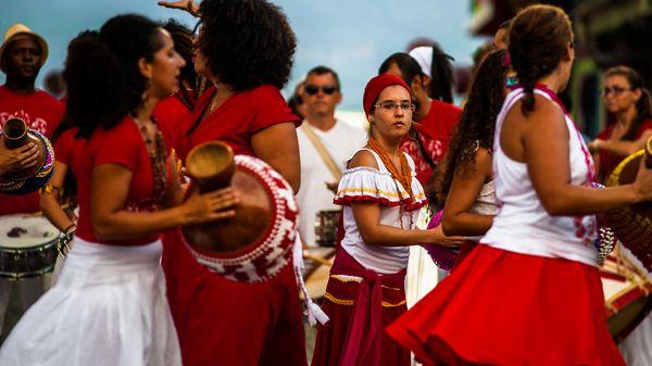 Le Brésil, la Musique et le Monde : #12 Le Brésil, une épopée métisse