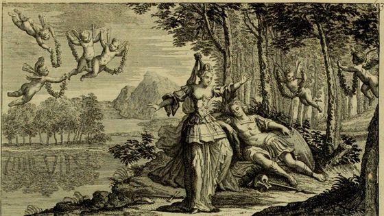 1686, Jean-Baptiste Lully : Création de son opéra ''Armide'' / Musicopolis (DP)