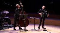 Astor Piazzolla : Vuelvo al sur (Félicien Brut/Edouard Macarez)