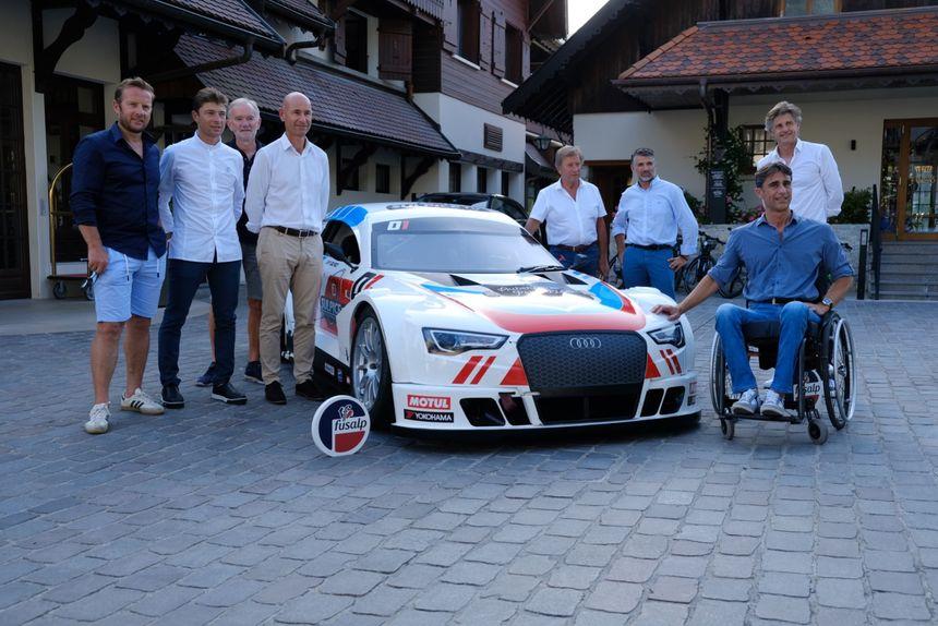 La Patrice Sulpice Racing