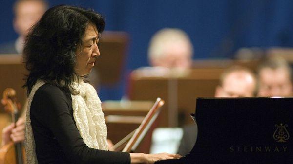 Mitsuko Uchida : Récital Schubert à la Philharmonie de Paris